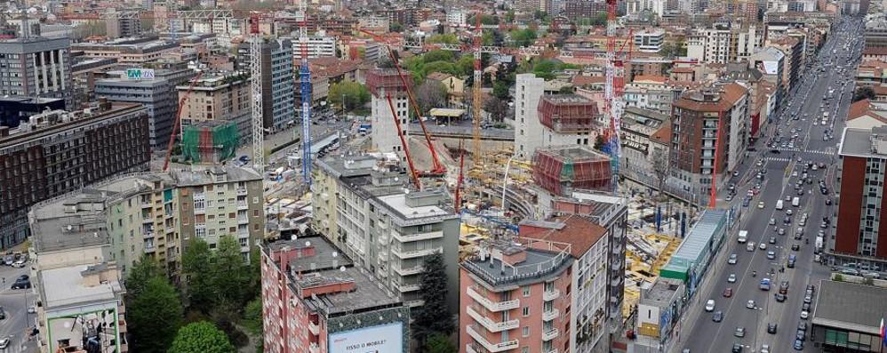 Lombardia, casa vecchia casa Il 65% costruito prima del 1971