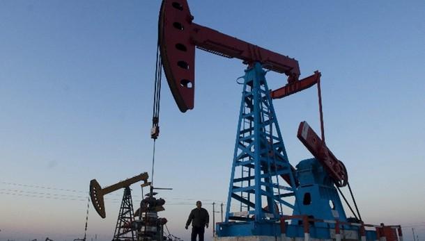 Petrolio: in calo a 81,75 dollari