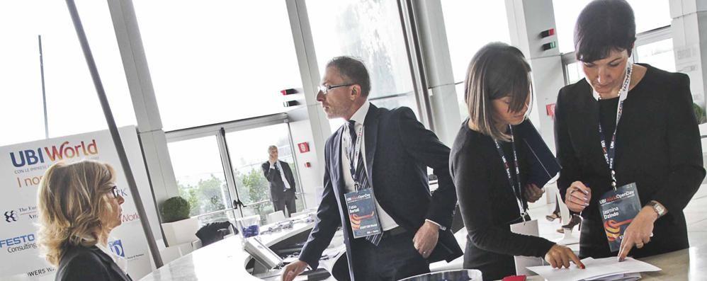 Piano di espansione Ubi nel 2015: due nuove sedi, a New York e Dubai