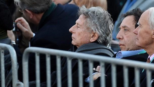 Polanski ascoltato in Procura a Cracovia