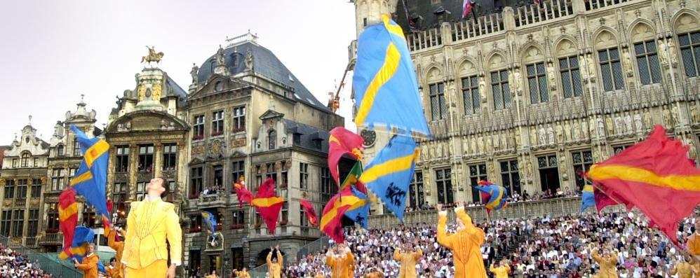 Quelle gite in Belgio