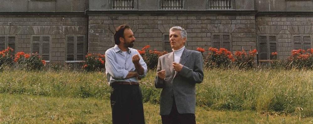 Il «Mario Negri» compie 30 anni «Siamo tentati di andare in Svizzera»