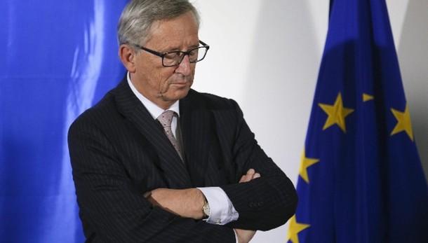 Juncker, momento di rimboccarsi maniche