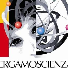 BergamoScienza: via dal 3 ottobre   Si aprono  le prenotazioni online