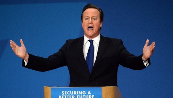 Isis:Cameron, non cambieremo approccio