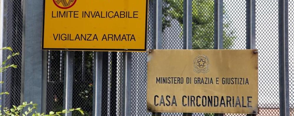 Più di 200 mila € al carcere per l'adeguamento della struttura