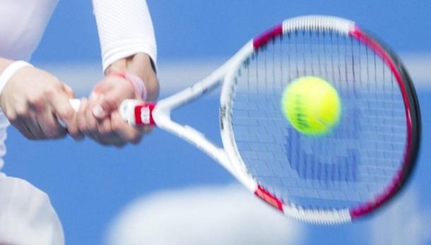 Scommesse, indagini anche nel tennis