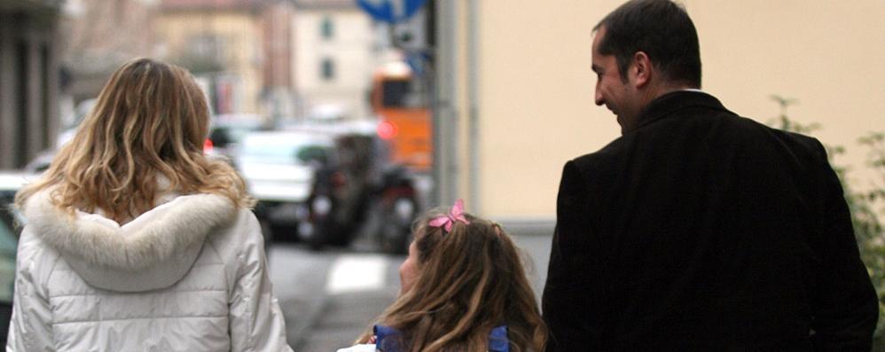 Famiglia in crisi La Chiesa rilancia