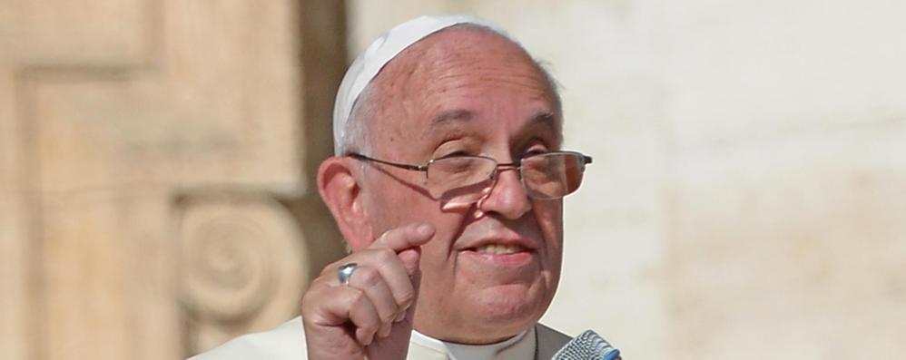 Martina Caironi da Papa Francesco: emozione unica, è vicino alla gente