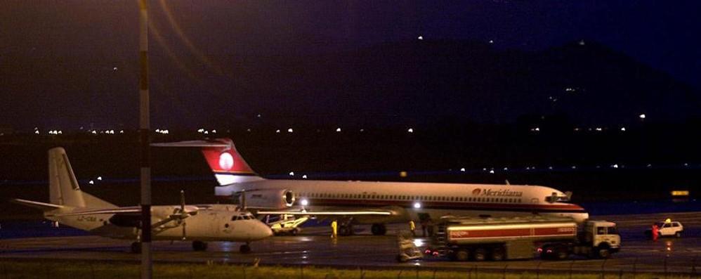 Sacbo e l'ok del Tar ai voli notturni «Fa chiarezza e non è inatteso»
