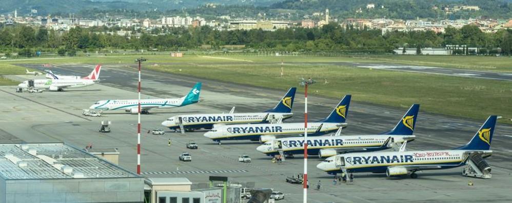 Aeroporto, dai comitati appello a Rossi «L'iniziativa è in mano alla politica»