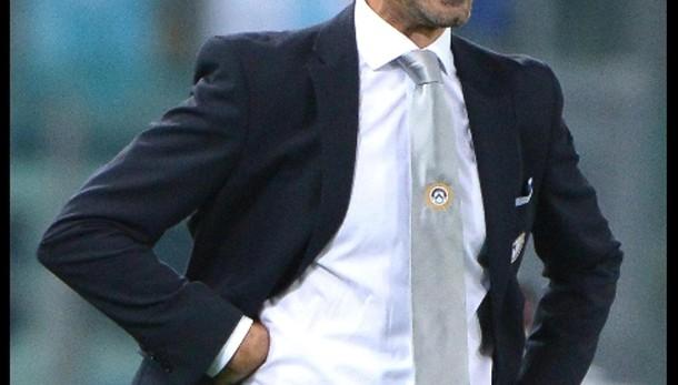 Calcio: Stramaccioni, Inter ci tornerei