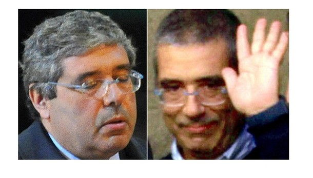 Cassazione: Cuffaro resti in carcere