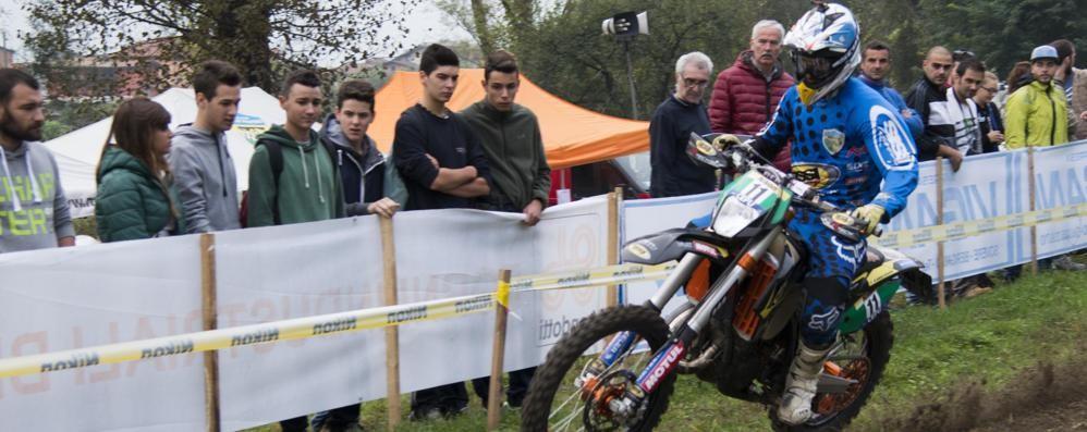 Enduro, il Cai di Lovere tira dritto Percorso studiato col Moto Club