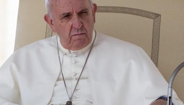 Famiglia:Papa,parlare chiaro e ascoltare