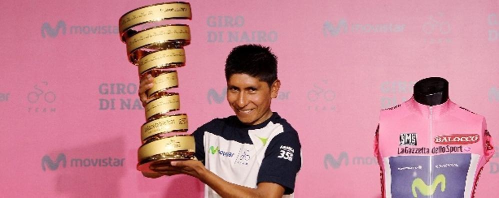 Giro d'Italia, 3.500 km in 21 giorni Tappa finale a Milano con l'Expo