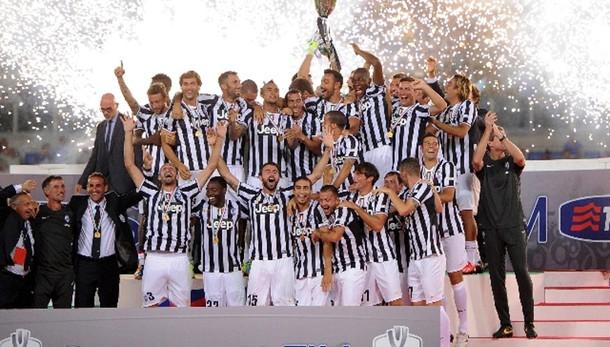 Juventus-Napoli di Supercoppa in Qatar