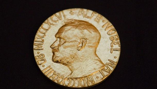 Nobel Medicina a O'Keefe,May-Britt,Moser