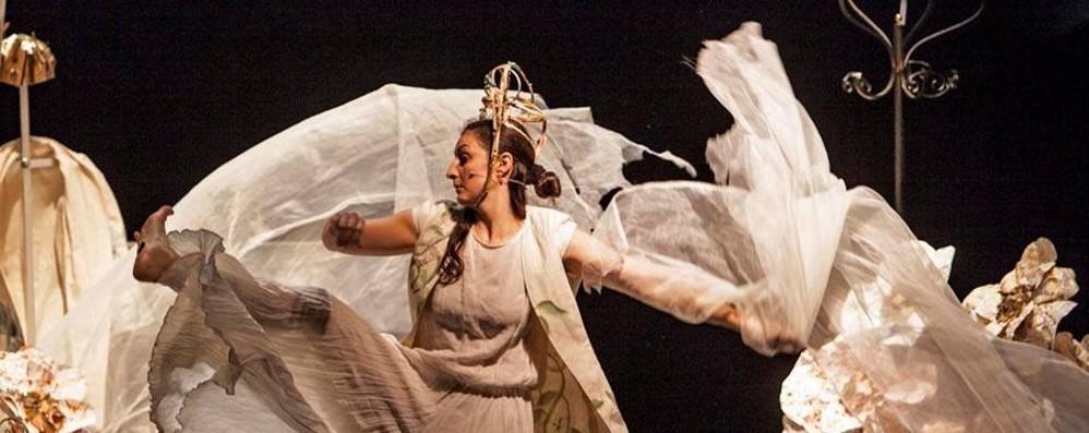 Notte bianca della recitazione Il Teatro Prova presenta la stagione
