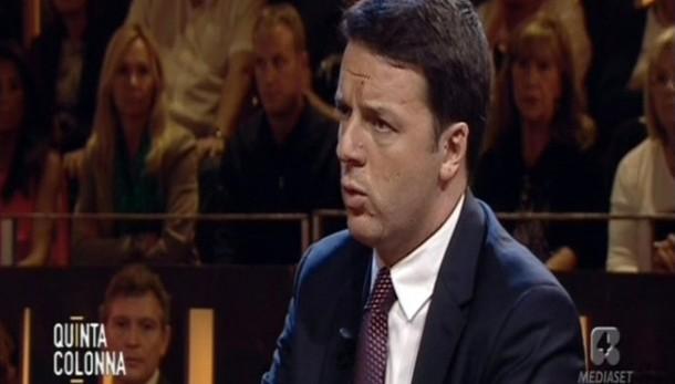 Renzi, c'è chi tifa contro, li freghiamo