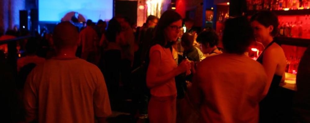 Bergamo: bar e schiamazzi notturni Ordinanza di chiusura per tre locali