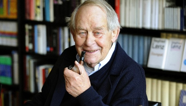 E' morto lo scrittore Sigfried Lenz