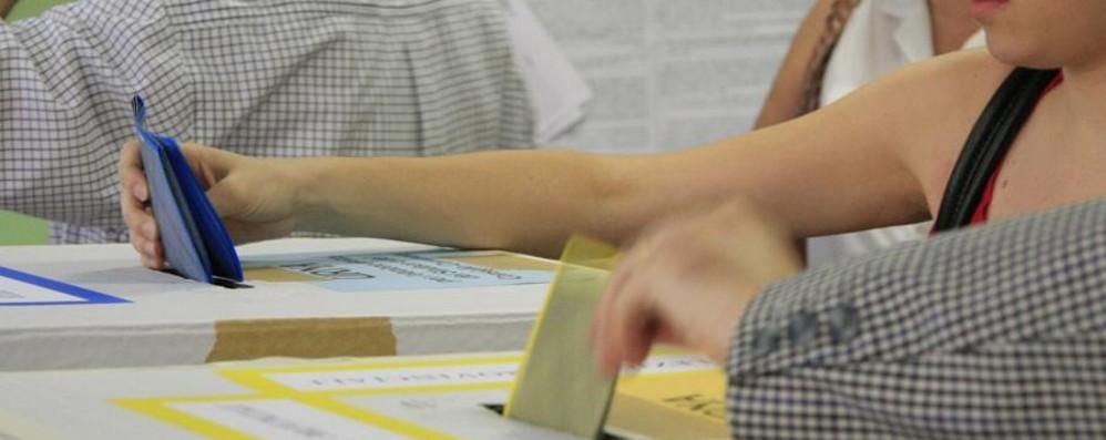 Elezioni fotocopia