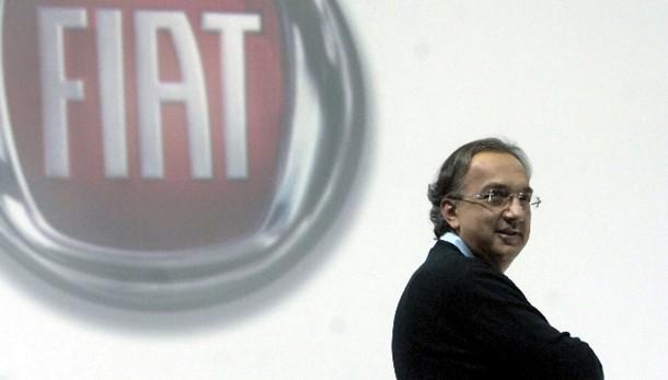 Fiat Chrysler:fusione operativa da 12/10