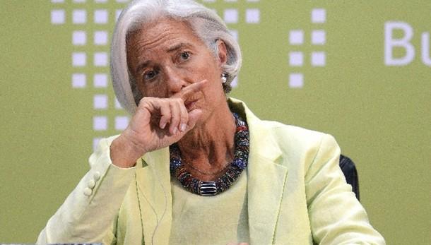 Fmi: taglia stima pil Italia,-0,2% 2014