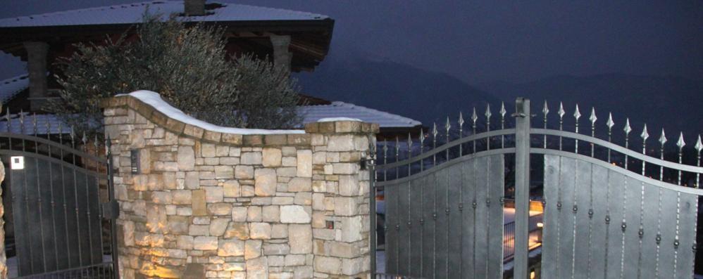 La rapina alla villa di Caldara Condannato il bandito con l'orticaria