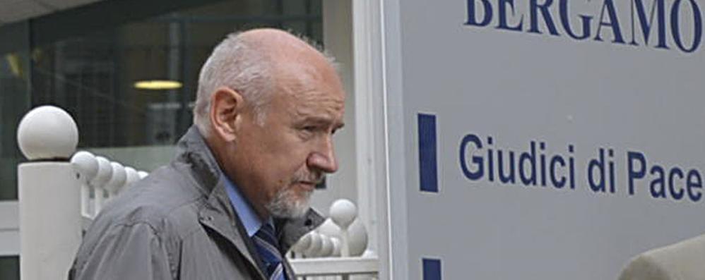 Morandi, processo a dicembre «Furto, falso, truffa aggravata»