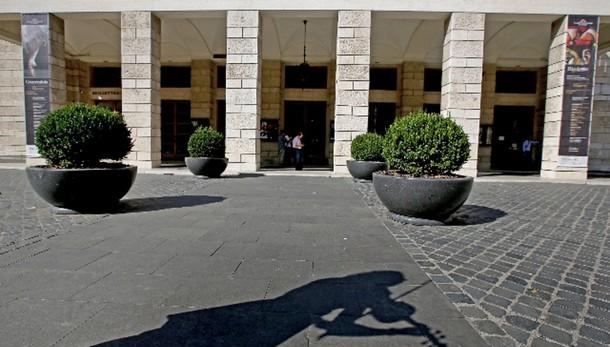 Opera Roma, Fuortes 'nessuno a casa'