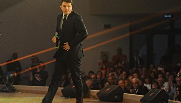 Renzi, reintegro disciplinari a dlgs