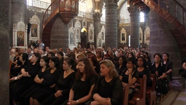 Siria: cristiani rapiti da qaedisti