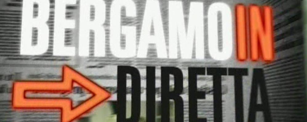 Stasera a «Bergamo in Diretta» il volto della nostra città nel 2035
