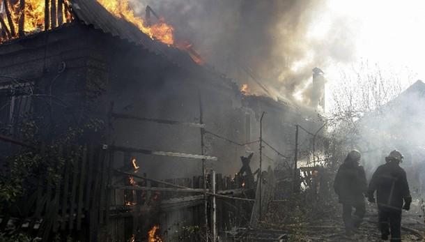 Ucraina: Kiev, 88 morti da inizio tregua