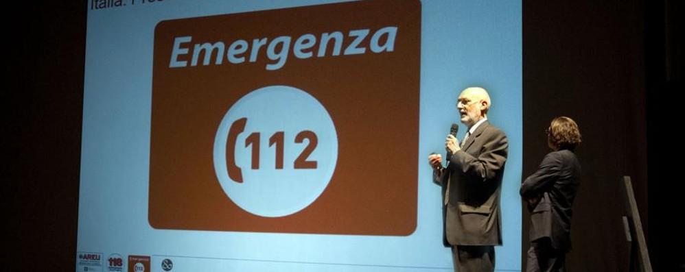 Chiamate al 112? Il numero si rafforza 170 assunzioni sul territorio lombardo