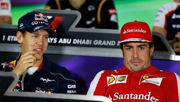 F1: Lauda, Alonso correrà con la McLaren