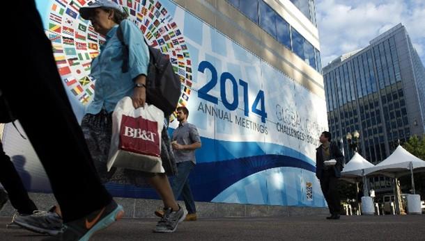 Fmi: ora Italia non ha futuro radioso