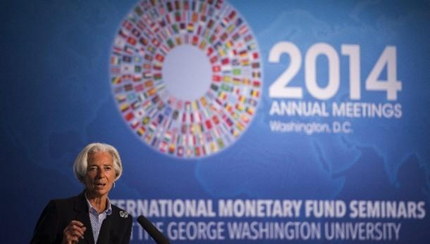 Fmi:deficit Italia,3% in 2014,poi a 2,3%