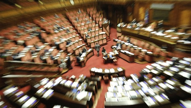 Jobs act: Petrocelli non lascia aula