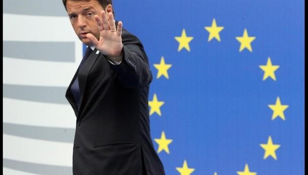 Renzi, Italia credibile se fa riforme