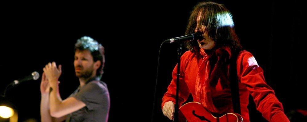 Afterhours, il rock d'autore a febbraio al Creberg Teatro