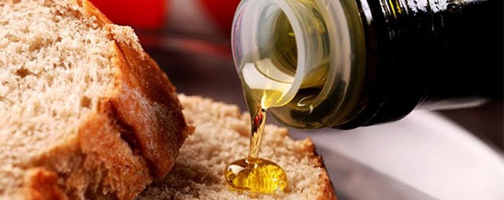L'olio d'oliva toscano ai cinesi Rilevati i marchi Sagra e Berio