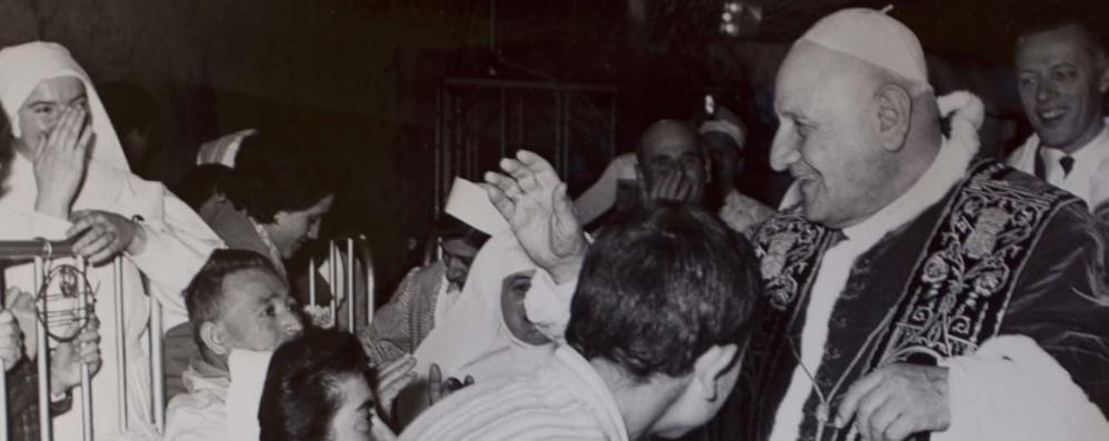 San Giovanni XXIII: ecco il dvd In edicola da venerdì 10 ottobre