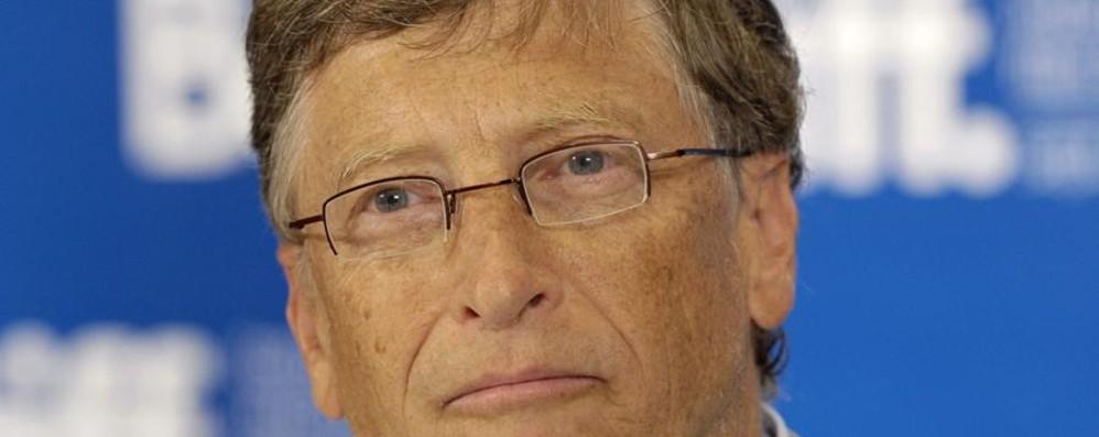 Bill Gates, le tasse e un'Europa bloccata