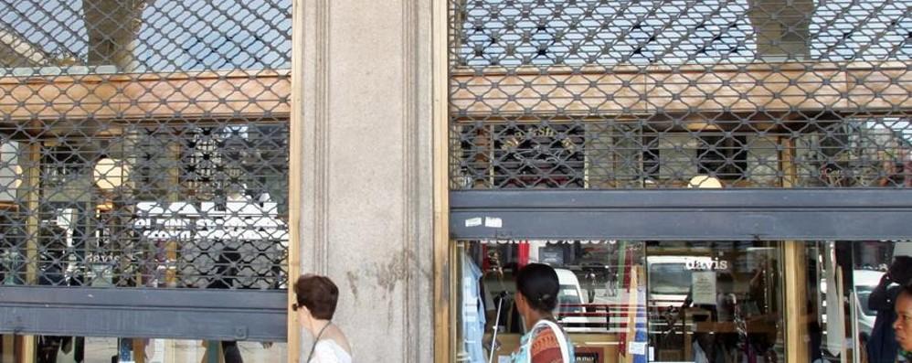 La crisi abbassa le serrande In Bergamasca chiudono in 800