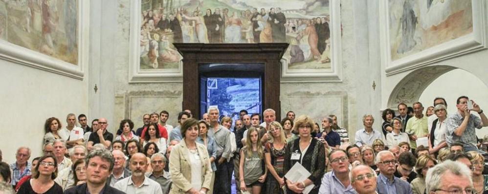 La meraviglia del Monastero di Astino Dopo il restauro visite al via