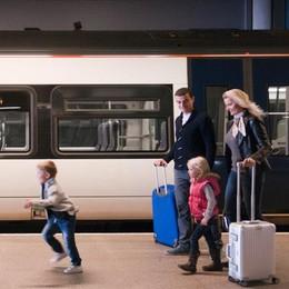 Quel (caro) treno per Orio Una scelta poco low cost