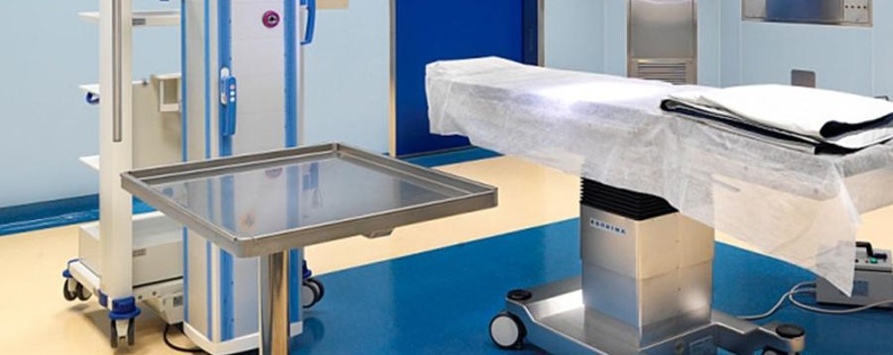 Un letto per la sala operatoria dei bambini  Kendoo.it arriva fino in Armenia